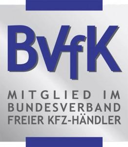 Gregor Herz ist BVfK Mitglied