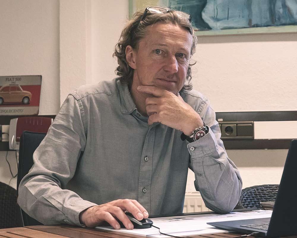 Gregor Herz