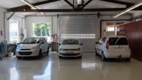 Nissan VW Skoda