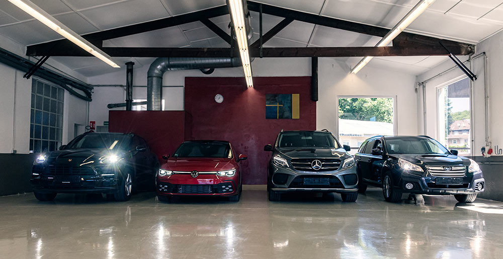 Herz Automobile - KfZ Handel in Hennef